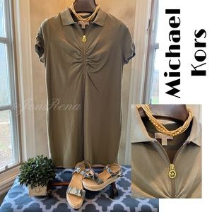 😍💐MK Dress | Michael Kors SIZE XL 😍